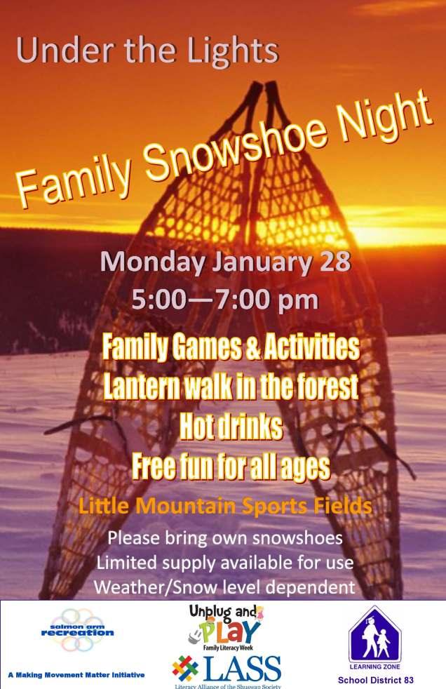 2019 Under the lights Family snow shoe night.jpg