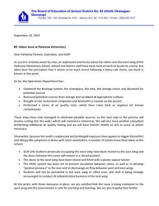 Letter to Parkview Parents_Page_1