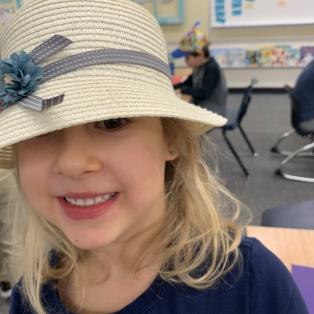 hat day 1